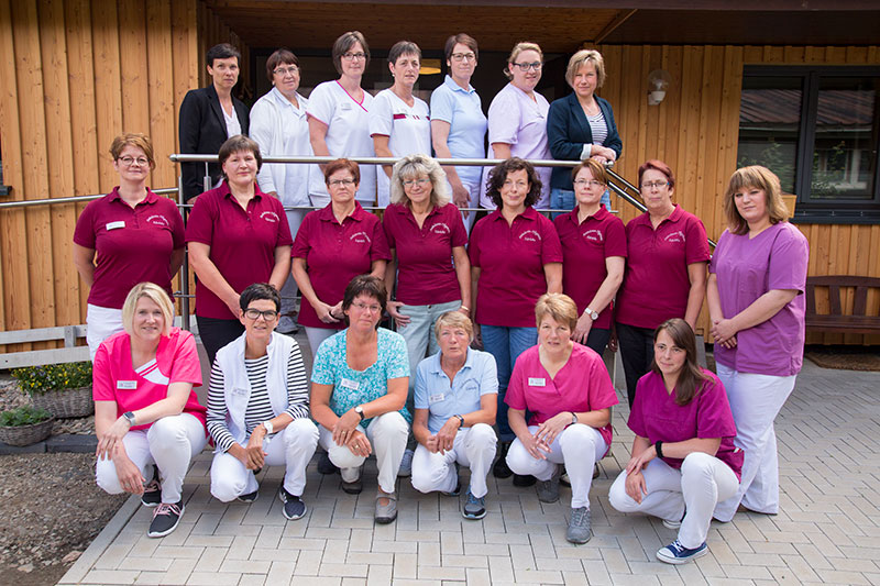 team ambulante krankenpflege